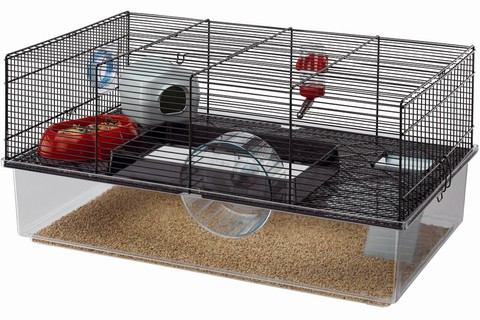 ferplast underground hamsterbur teddytassen. Black Bedroom Furniture Sets. Home Design Ideas