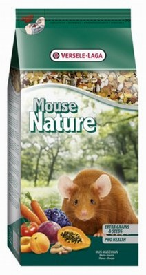 Nature Mouse (Mus) 400g