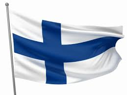 FINLAND! Here we are!!