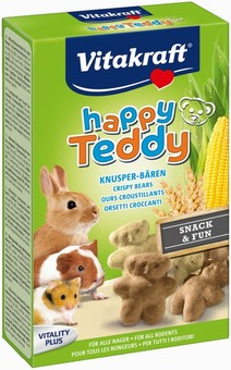Happy Teddy 75g