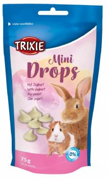 Trixie Mini-Drops - Youghurtsmak 75g