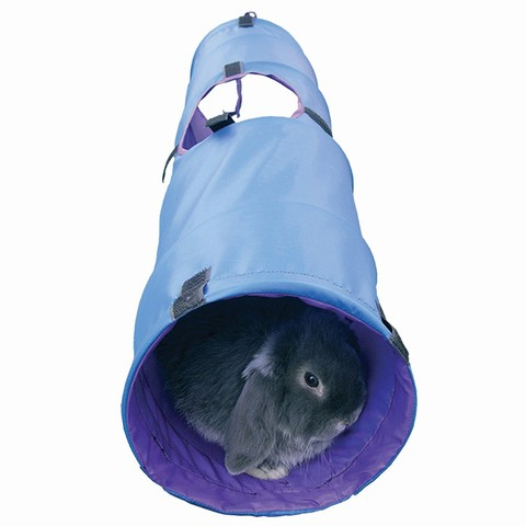 Tunnel Pop Up & Play System 90cm