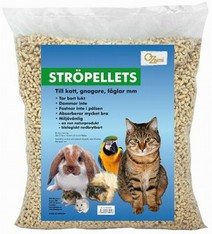 Ströpellets 10l